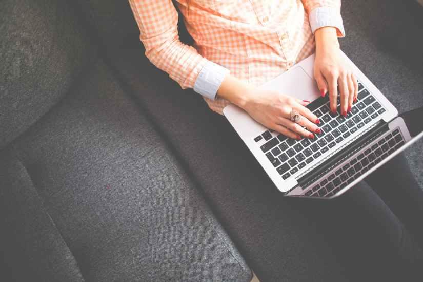 author blog create creative